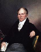 Portrait of William Young James Peale