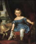 William Frederick of Orange Nassau Jean Baptiste van Loo