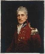 Lachlan Macquarie attributed to John Opie