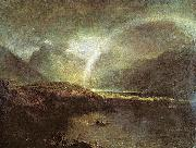 Buttermere Lake William Turner