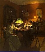 The new toy Marcel Rieder