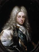 Portrait of Philip V of Spain MELeNDEZ, Luis