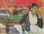 Cafe de nit a Arle Paul Gauguin