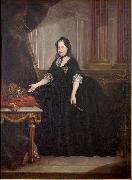 Maria Theresa of Austria Workshop of Anton von Maron