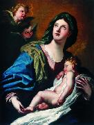 Madonna and Child. Camillo Procaccini