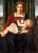 Virgin and Child Giovanni Antonio Boltraffio