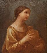 Magdalene with the Jar of Ointment Guido Reni