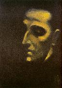 Portrait of Murilo Mendes Ismael Nery