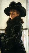 Mavourneen James Joseph Jacques Tissot