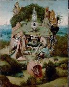 La Luxure Jheronimus Bosch