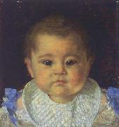 Portrait of Sidney Wells Joanna Mary Boyce