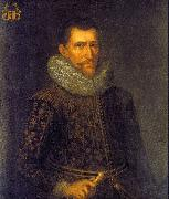 Jan Pietersz Coen (1587-1629). Governor-General Anonymous