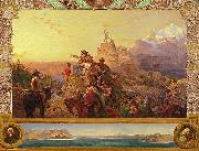 Westward the Course of Empire takes its Way Emanuel Leutze