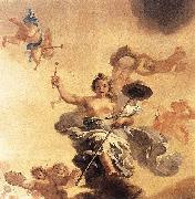 Allegory of the Freedom of Trade Gerard de Lairesse
