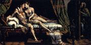 The Lovers Giulio Romano