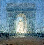 The Arch Henry Ossawa Tanner