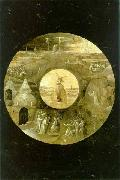Scenes from the Passion of Christ Hieronymus Bosch