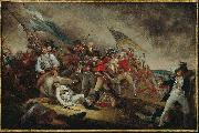 The Death of General Warren at the Battle of Bunker s Hill John Trumbull