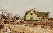 Landsbygade Laurits Andersen Ring