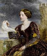 The signal William Powell Frith