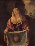 St.Veronica BLANCHARD, Jacques