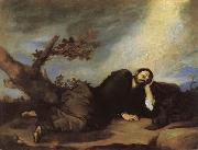 Jacob's Dream Jose de Ribera