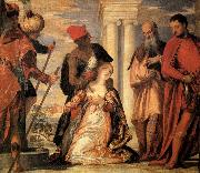 The Martyrdom of St.Justina Paolo Veronese