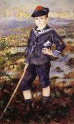 Sailor Boy renoir