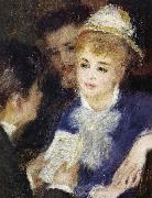 Reading the Part renoir