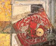 Still-Life with Doily Maurer, Alfred Henry