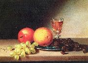 Fruit and Wine Peale, Sarah Miriam