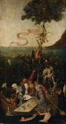 The Ship of Fools (mk08) BOSCH, Hieronymus