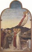 The Mystic  Marriage of St Francis (mk08) SASSETTA