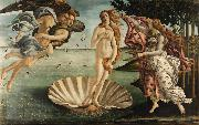 The Birth of Venus (mk08) Sandro Botticelli
