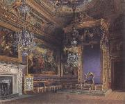 The King's Audience Chamber (mk25) Charles Wild