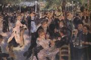 Ball at the Moulin de la Galette (nn03) renoir