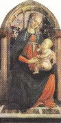 Modonna and Child (mk36) Botticelli