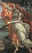 The Birth of Venus (mk36) Sandro Botticelli