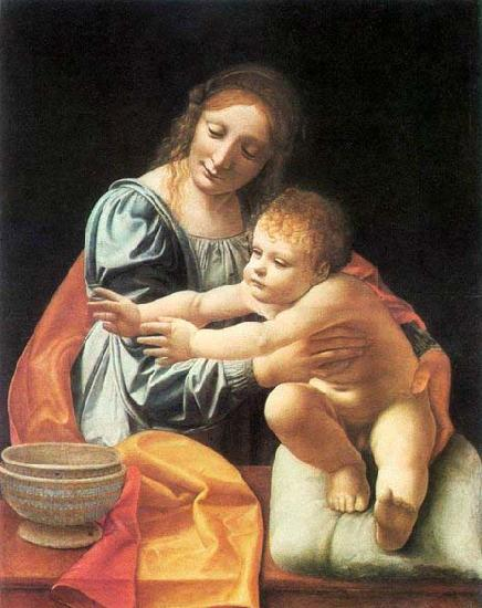 BOLTRAFFIO, Giovanni Antonio The Virgin and Child 1