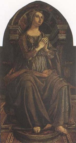 Sandro Botticelli Piero del Pollaiolo Hope,Hope