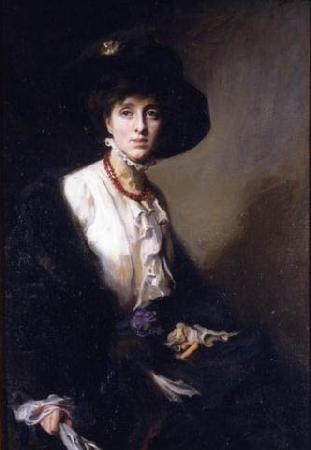 Philip Alexius de Laszlo Portrait of Vita Sackville-West