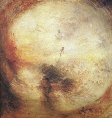 Joseph Mallord William Turner Light and colour-the morning after the Deluge-Moses writing the bood of Genesis (mk31)